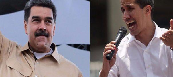 Venezuela, opposition, Maduro
