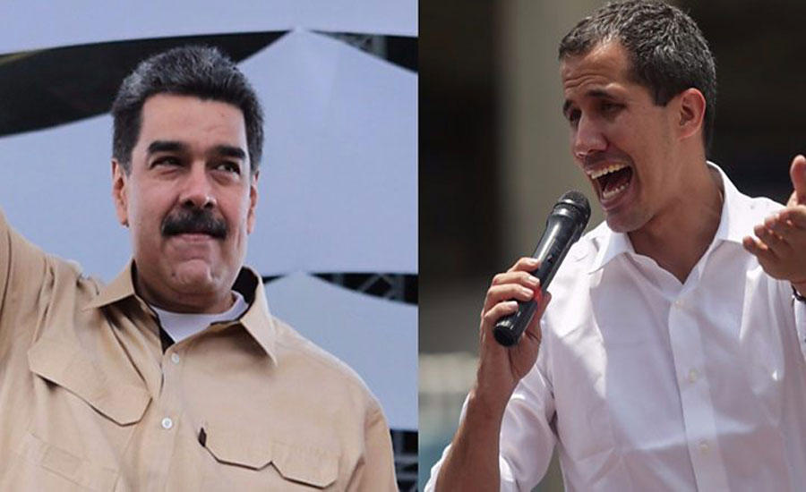 Venezuela political turmoil: Maduro regime, opposition to hold talks in Barbados
