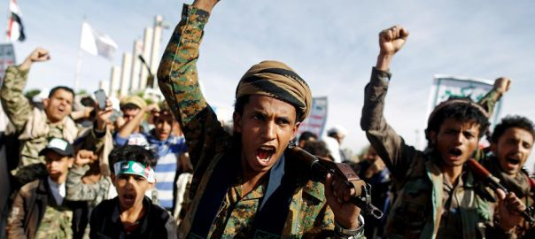 UN, Yemeni, warring, sides, agree, port, ceasefire, moves