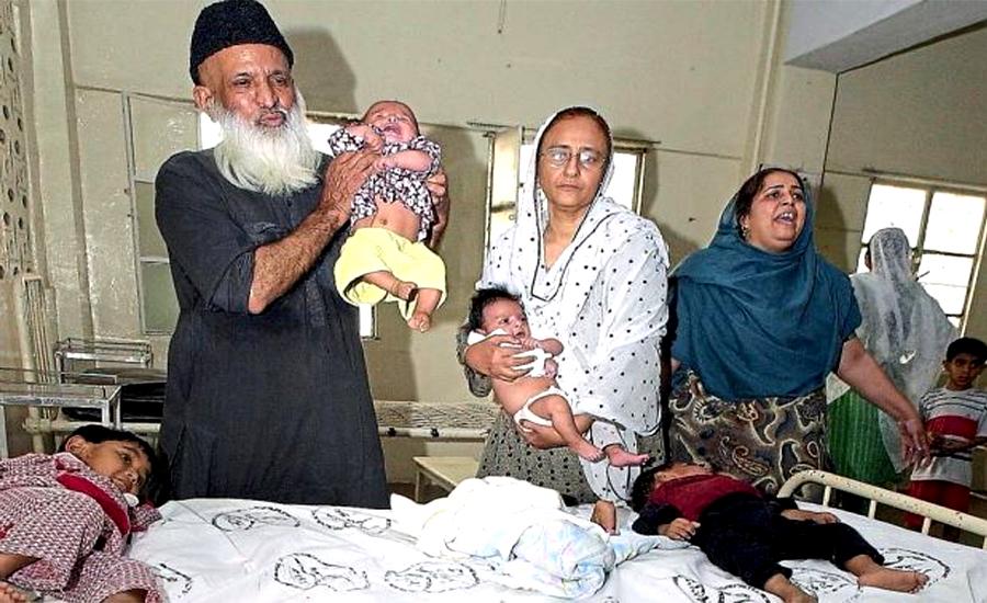 Abdul Sattar Edhi fourth death anniversary Edhi remembered