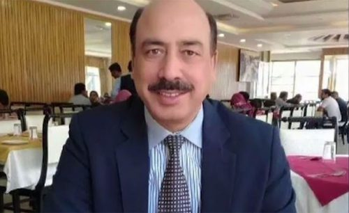 FIR Judge video scandal Arshad Malik Nawaz Sharif Maryam Nawaz Hussain Nawaz blackmailer