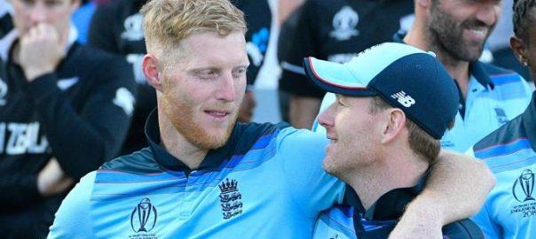 Stokes ben Stokes ICC England kane Williamson Kane