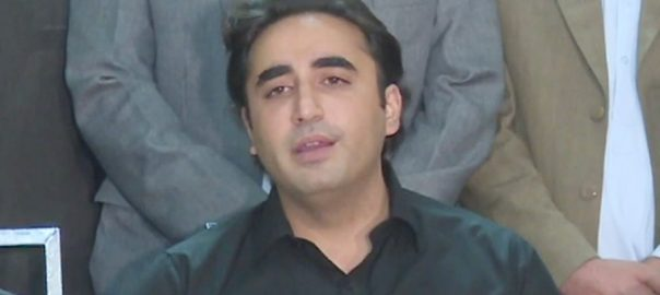 support Bilawal Bhutto Bilawal Bhutto Zardari unconditionally government efforst national interests