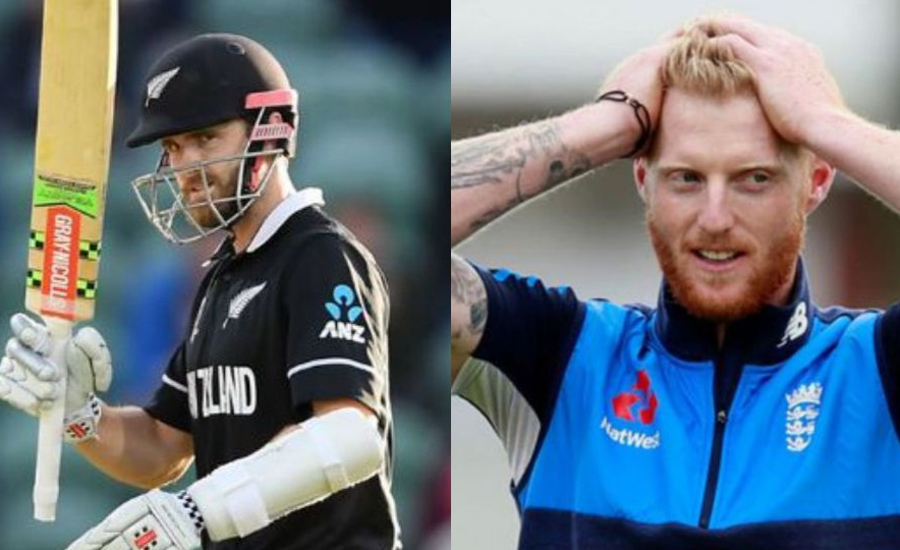 Williamson, Stokes gain in ODI rankings after World Cup performances