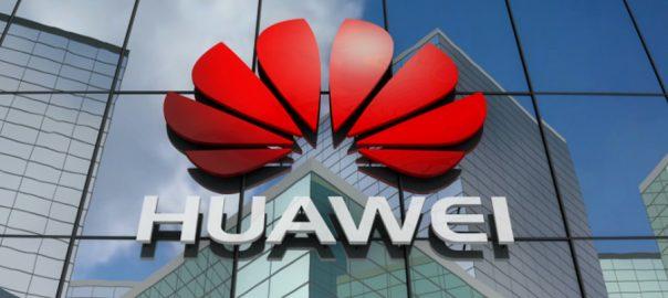 Huawei White House executives Huawei ban