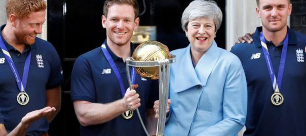 may uk prime minister england team victorious