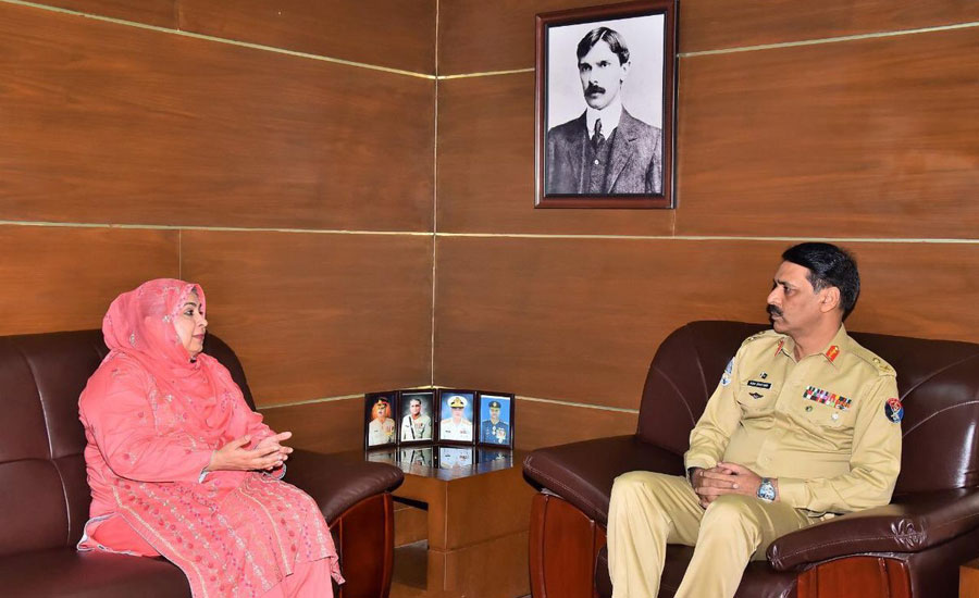 Not every person missing is attributable to state: DG ISPR
