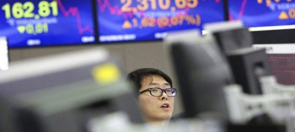 Asian-shares
