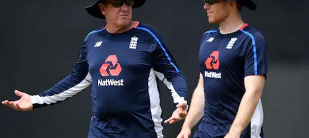 Bayliss London Steve Smith England ICC