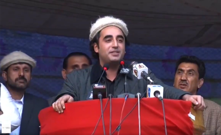 Person having no knowledge of economy, foreign policy imposed as PM: Bilawal
