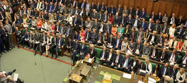 Britain-MPs