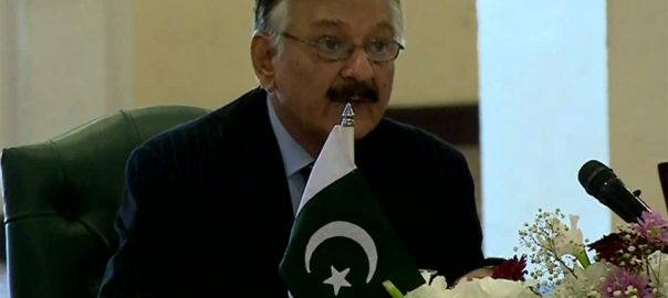 CEC, refuses, oath, ECP, appointed, government