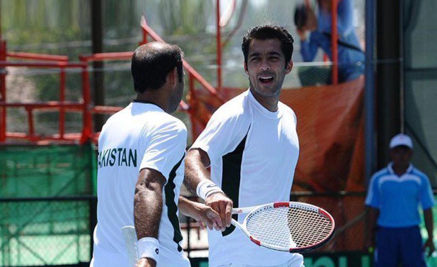 Tennis: ITF postpones India-Pakistan Davis Cup tie to November