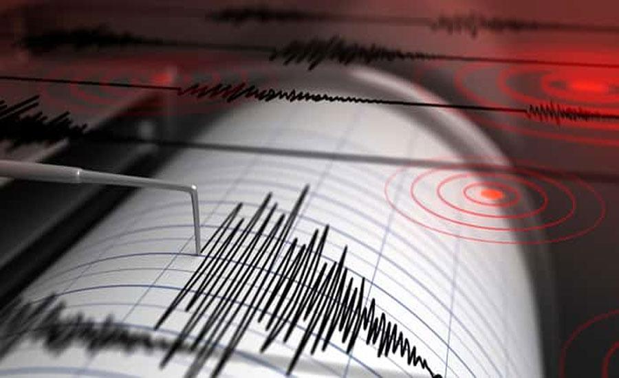 Magnitude 5.8 quake hits KP, Northern Areas and parts of Punjab