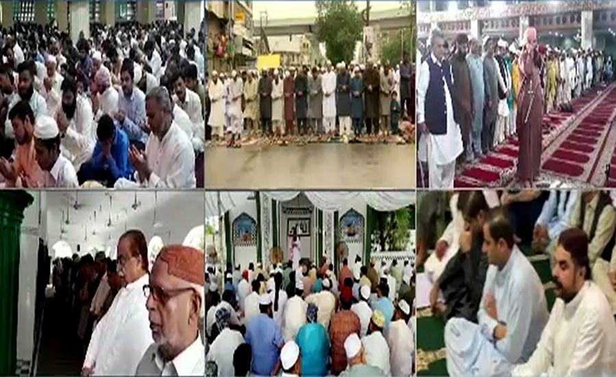 Eidul Azha celebrated with religious fervor across country