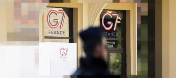 G7-summit