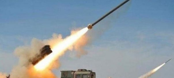 Houthis-missiles