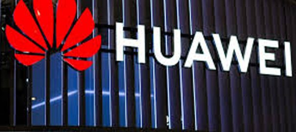 operating system Huawei smartphone sale US China