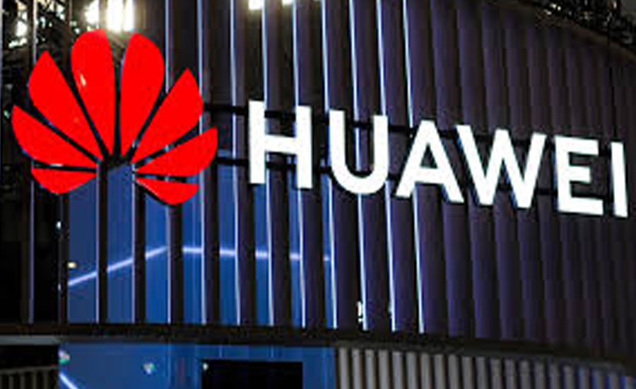 Huawei tests smartphone with own operating system, possibly for sale this year