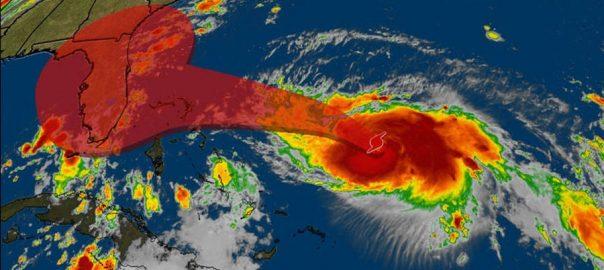 Hurricane-Florida