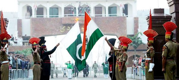 diplomatic Pakistan India conclusion review decision