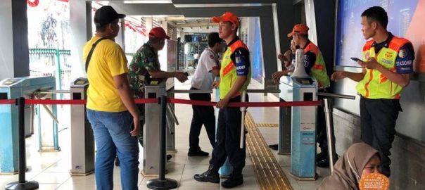 Indonesia blackout Java Cahyani MRT Perusahaan Listrik Negara Sripeni Intan Cahyani