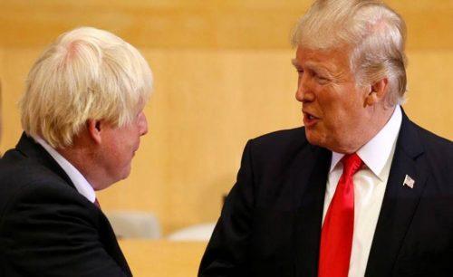 Johnson-Trump-G7
