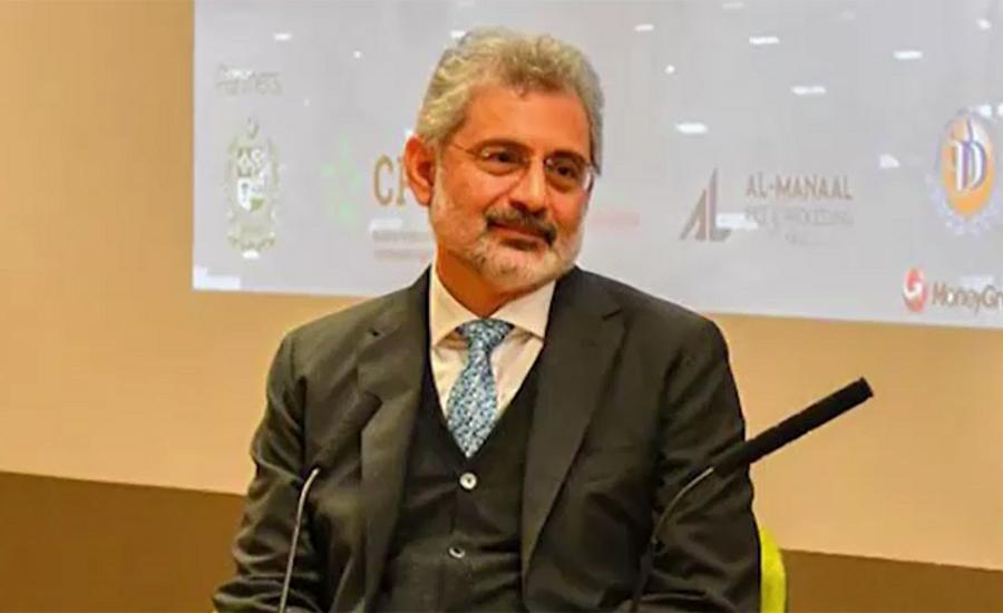 SJC dismisses govt's reference of misconduct against Justice Qazi Faez Isa