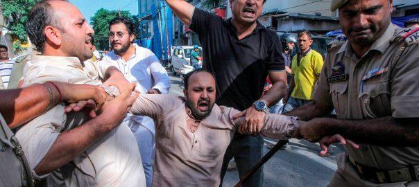 kashmiris PM imrna Khan kashmiri plight Indian occupied kashmir