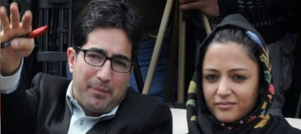 Kashmiri leaders Scrapping Article Article 370 SC Supreme Court Shah Faesal Shehla Rashid