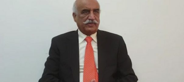 NAB, inquiry, PPP leader, Khurshid Shah