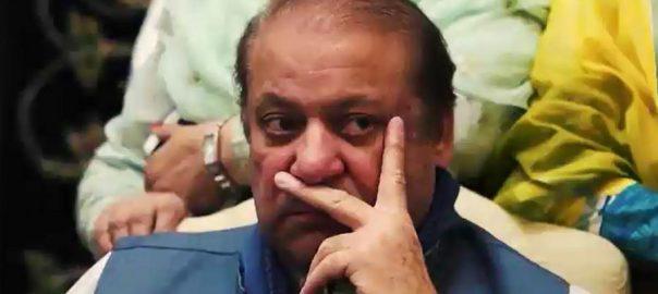 Nawaz Sharif, plea, suspension, sentence, medical grounds, put off, 4pm