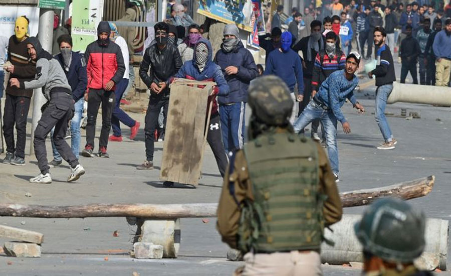 US Congress' foreign relations committee, European Parliament to discuss Kashmir situation