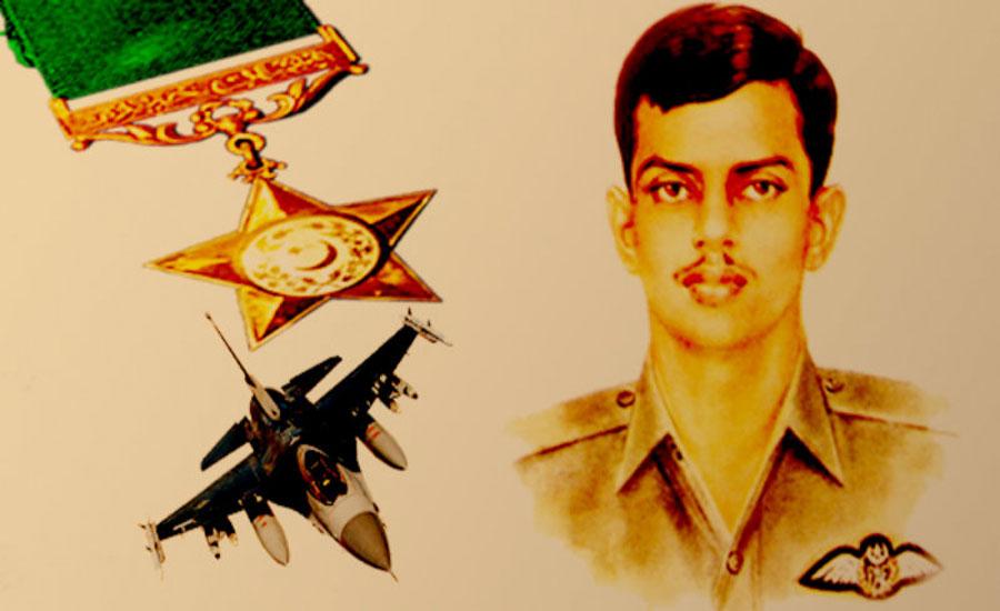 Rashid Minhas remembered on his martyrdom anniversary