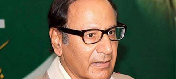 Ch Shujaat PML-Q death rumours family Pervez Elahi