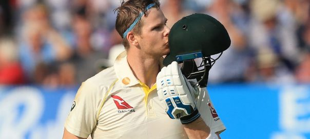 Smith Australia Ashes Pattinson Test match ICC