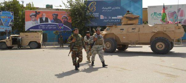 Taliban-Afghan-clash
