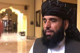 Taliban-US-talks