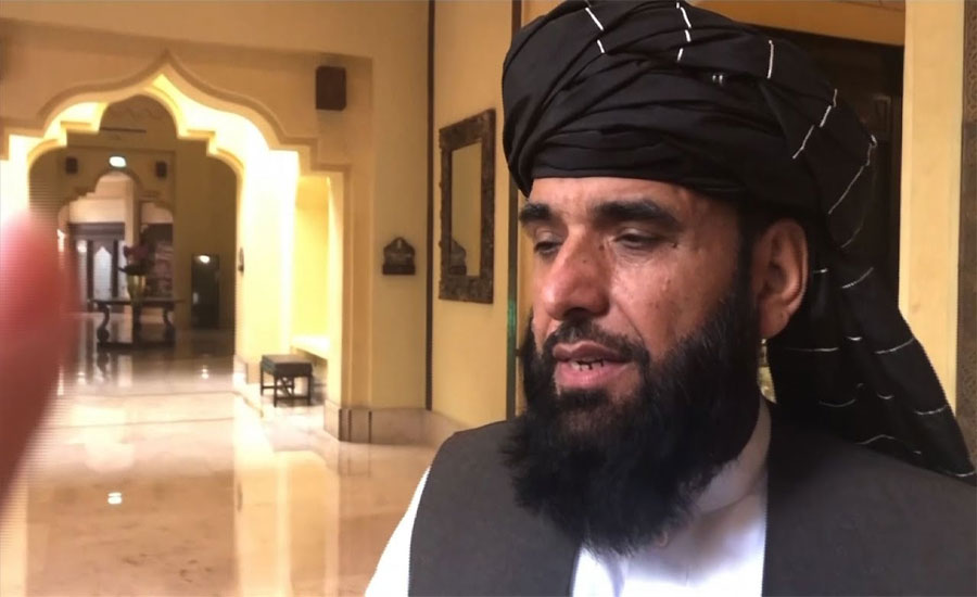 US, Taliban resume peace dialogue in Doha
