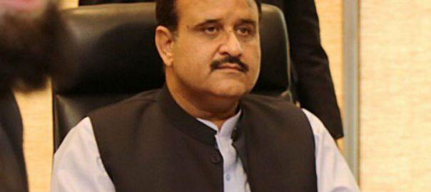 Modi Indian government Punjab Chief minister usman Buzdar sharjeel memon sohail anwar siyal