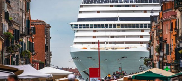 Venice-cruise-ships