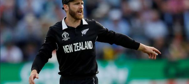 New Zealand, Williamson, Lankan Dananjaya, reported, suspect, bowling action