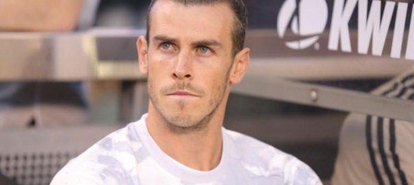 Zidane Bale's Golf