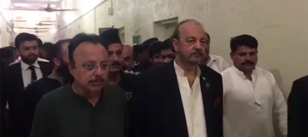 Assets Assets beyond income agha siraj durrani sindh assembly speaker