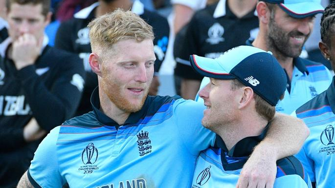 Ben Stokes rises to career-high rankings