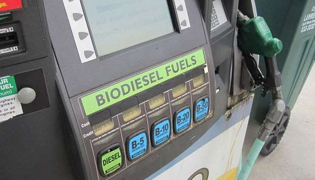 EU imposes duties of up to 18% on Indonesian biodiesel