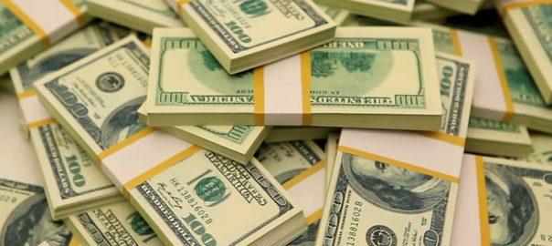 US dollar Rupee pakistan stock exchange PSX