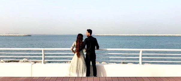 Hasan Ali pacer fast bowler pakistani cricketer wedding photographer Samiya Arzoo