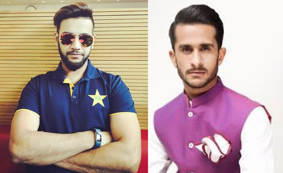 Imad Wasim decides to marry after Hasan Ali
