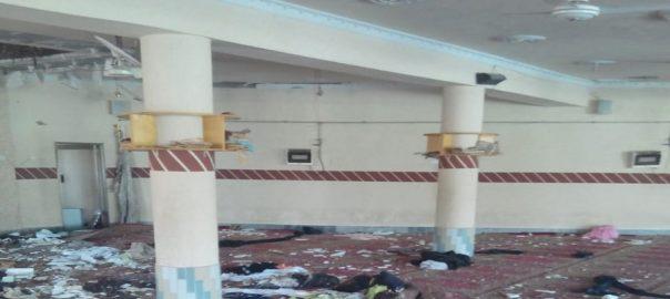 madrasa Quetta blast Quetta madrasa blast Kuchlak killi Qasim